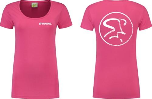 Womens Shirt Pink