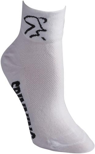 Spinning® Socks White