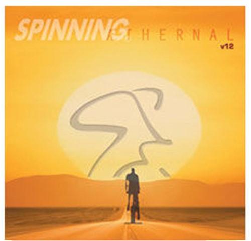 Spinning® CD Volume 12 - Aethernal