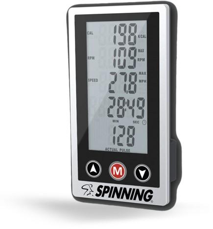 Spinning® BIO HR™ Computer Wireless