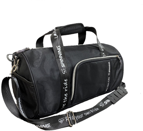 Sports Bag with shoe compartment