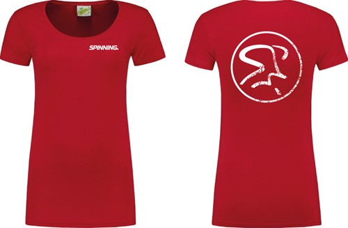 Womens Shirt Red