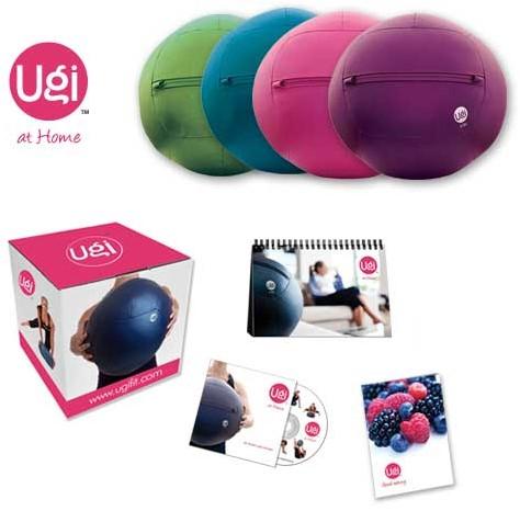 Ugi® Fitness Home Kit