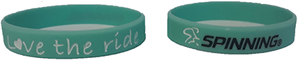 Bracelet Turquoise Love the Ride