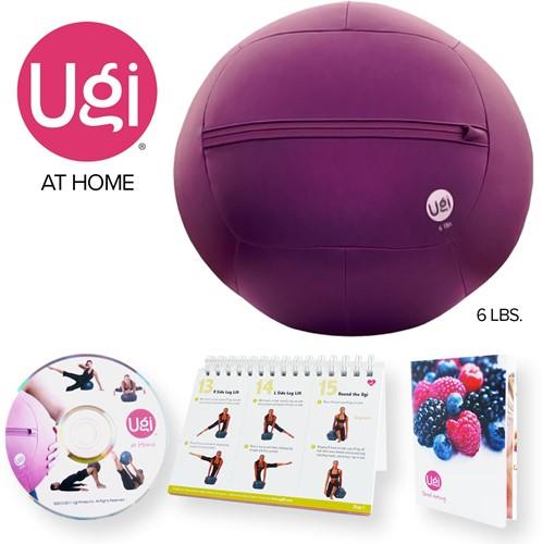 Ugi® Fitness Home Kit Purple