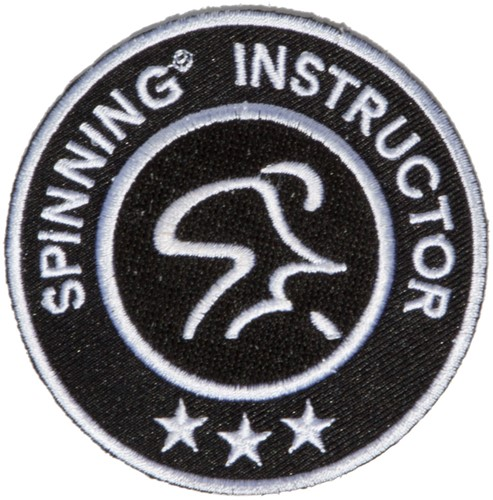 Certified Instructor Patch Level 3