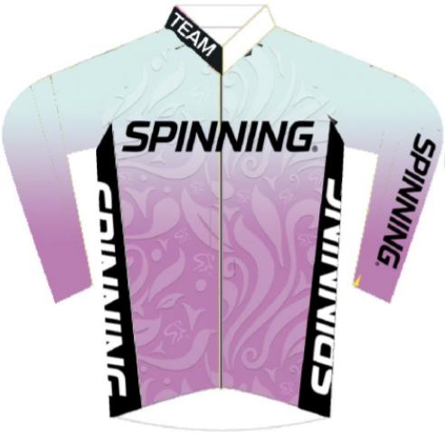 Spinning® Team Unisex Jacket