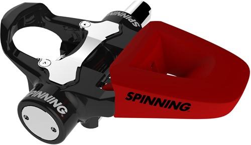 TRIO® Pedal Pair QR™ (Standard Thread)