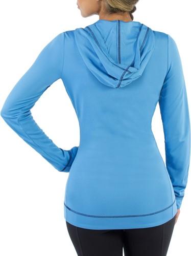 Womens 1/2 Zip Pullover