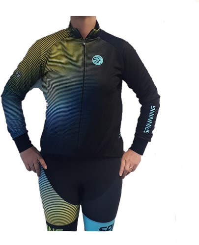 Spinning® Inspire Womens Jacket