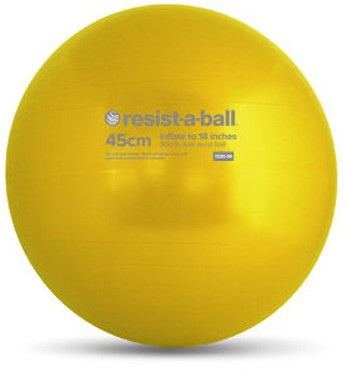 Resist-A-Ball® 45cm Yellow