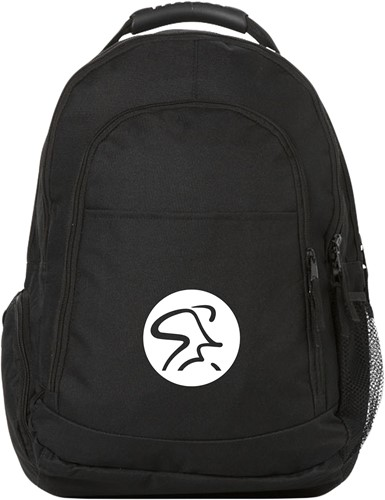 Spinning® Backpack with Laptop space