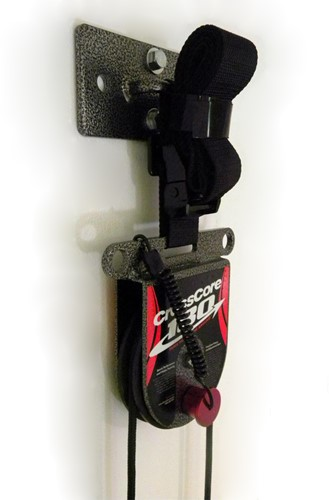 CrossCore® Ceiling/Wall Anchor