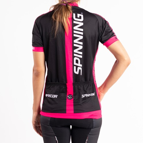 Spinning® Team Short-Sleeve Jersey  X-Large