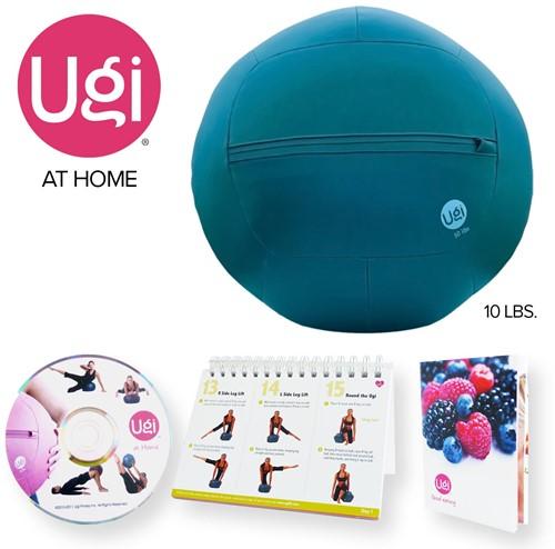 Ugi® Fitness Home Kit Blue