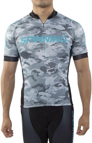 Spinning® Hercules Short-Sleeve Jersey