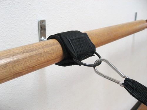Pilatesstick® Ballet Bar Attachment