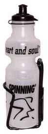 Spinner® Sport Water Bottle Cage