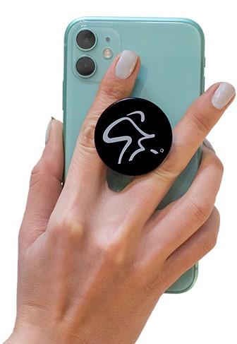 Spinning® Pop Socket (Phone Grib)