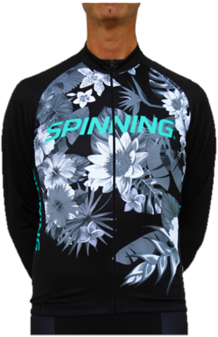 Spinning® Fiji Jacket Blue X-Large