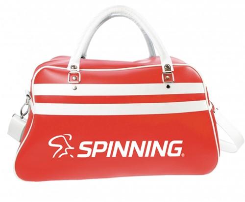 Retro Spinning® Bag Red