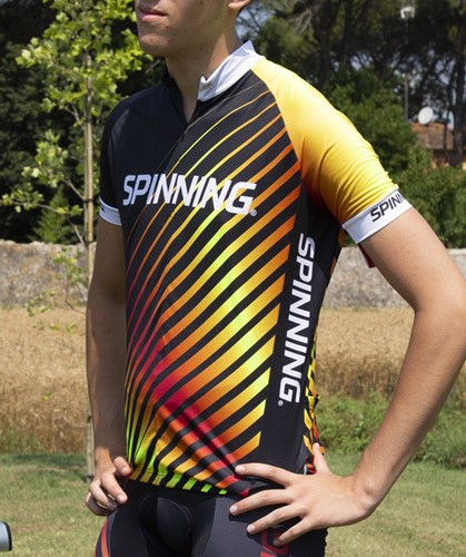 Spinning® Mana Short-Sleeve Jersey XX-Large