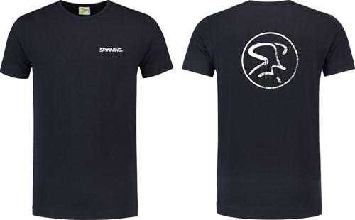 Mens Shirt Navy