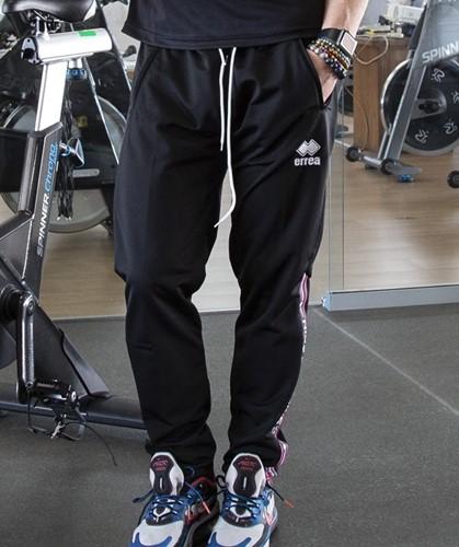Spinning® Stripe Pants Large