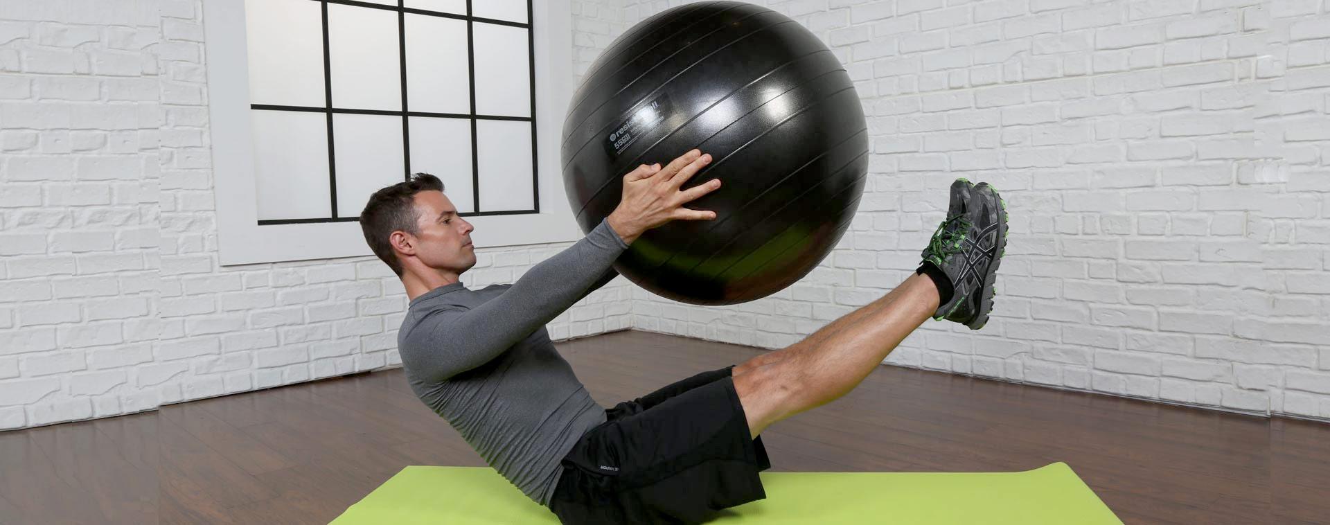 NL - SP - Cat - Stability Balls