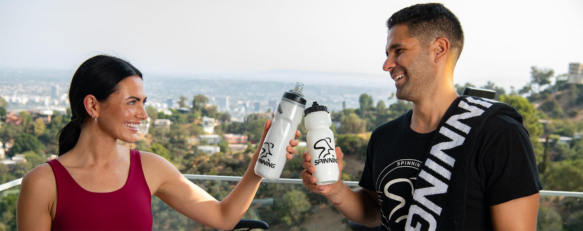 SP - Cat - Water Bottles