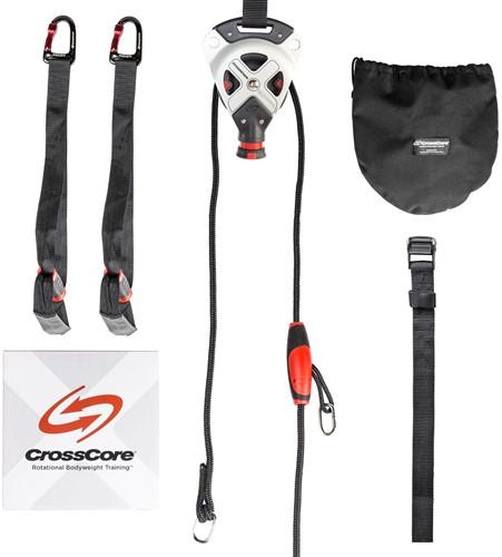 CrossCore® Pro System